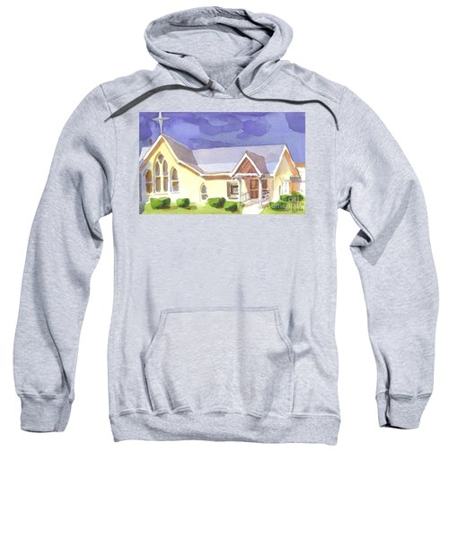 First Presbyterian Church II Ironton Missouri Sweatshirt