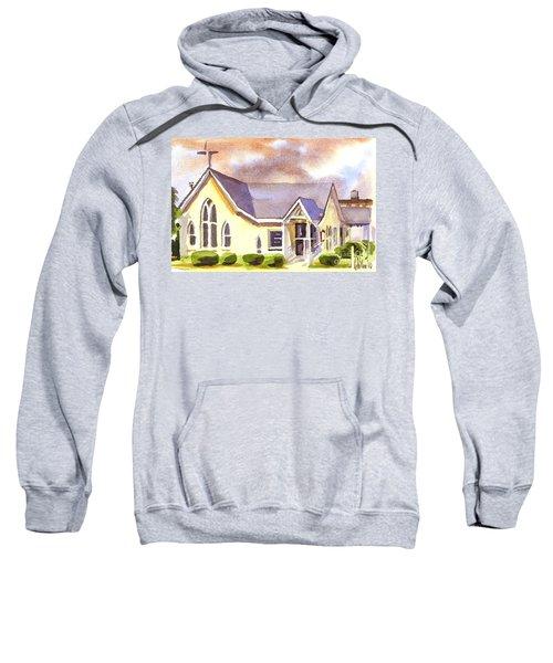 First Presbyterian Church Ironton Missouri Sweatshirt
