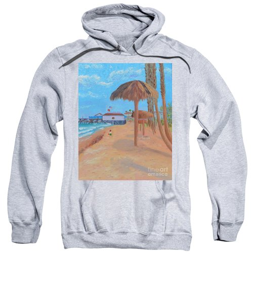 Fisherman's Resturant Sweatshirt