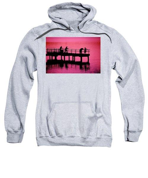 Fishermen Sweatshirt