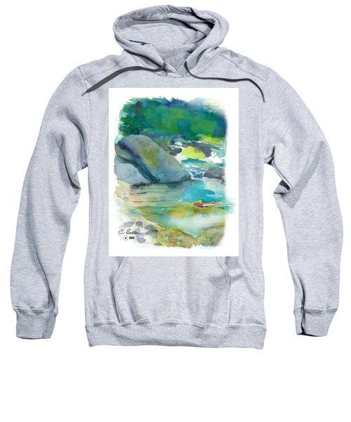 Fishin' Hole Sweatshirt
