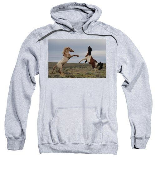 Fist Fight  Sweatshirt