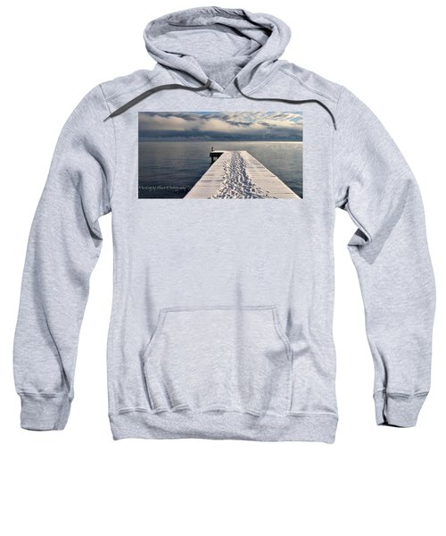 Flathead Lake Sweatshirt