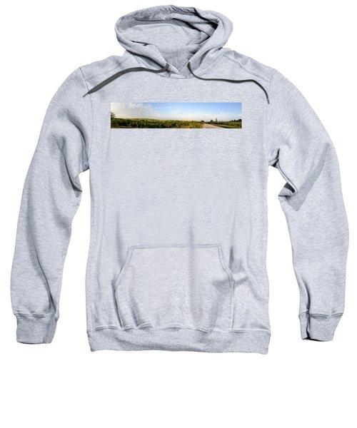 Flint Hills 2 Sweatshirt