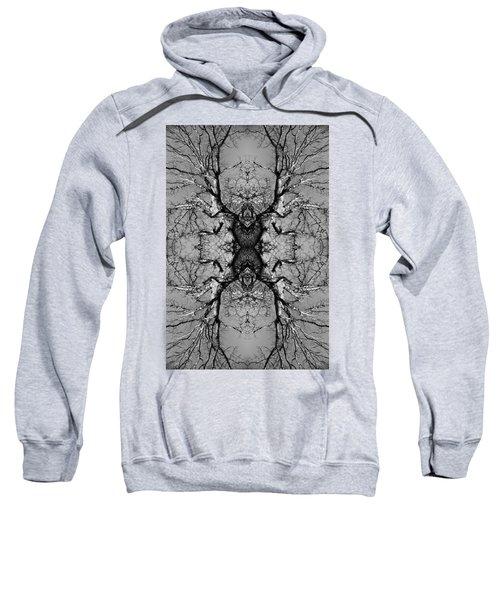 Tree No. 3 Sweatshirt