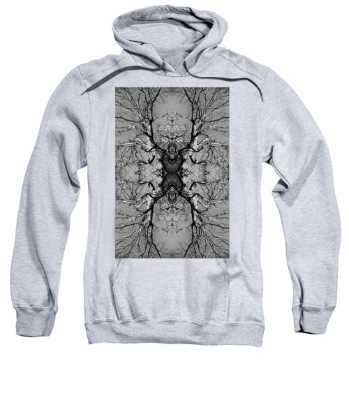 Tree No. 3 Sweatshirt