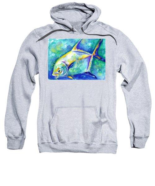 Florida Keys Permit Sweatshirt