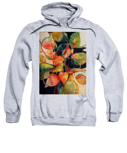 Flower Vase No. 5 Sweatshirt