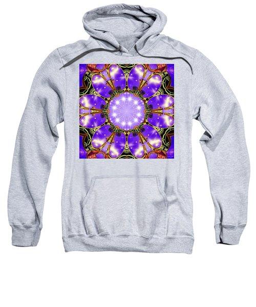 Flowergate Sweatshirt