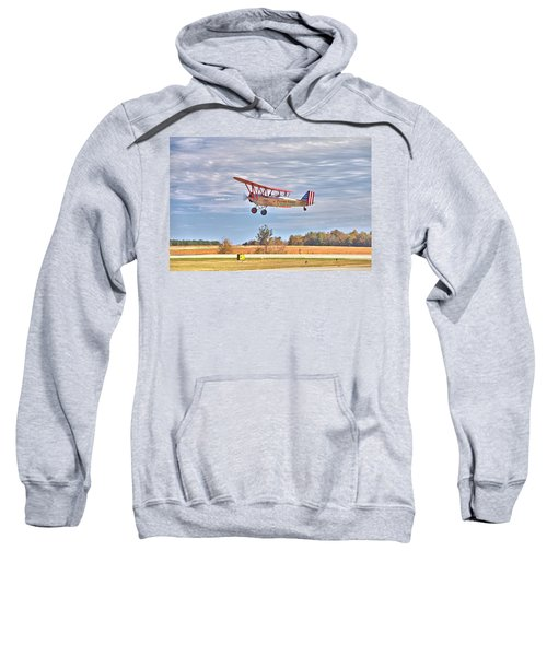 Flying Circus Barnstormers Sweatshirt