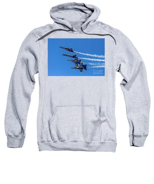 Flying Formation Sweatshirt