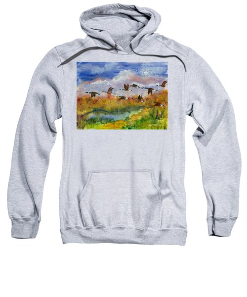 Flying South Sweatshirt