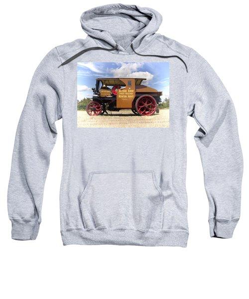 Foden Tractor Sweatshirt
