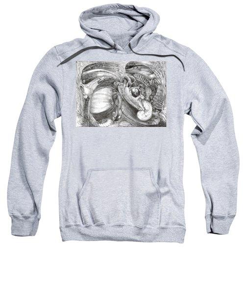 Fomorii Aliens Sweatshirt