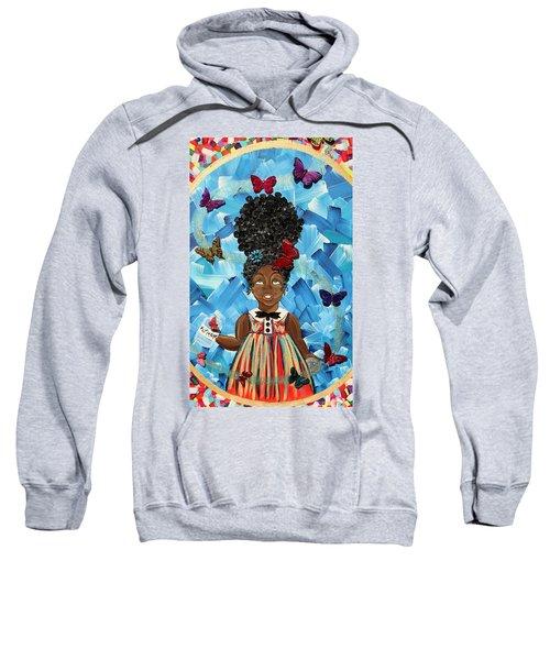 For Mommy Sweatshirt