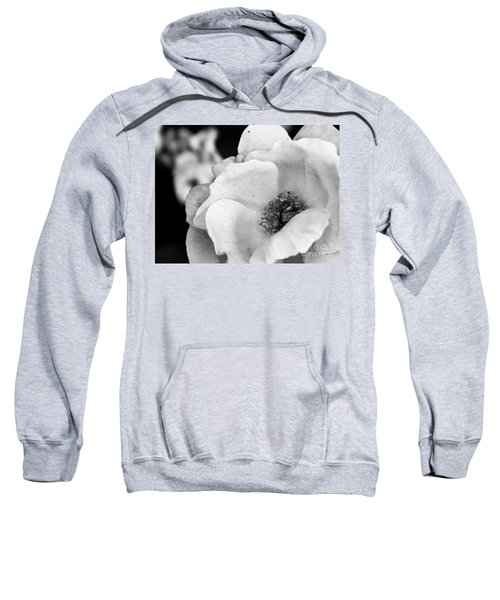 For You With Love Sweatshirt