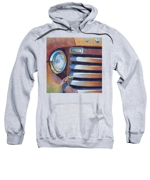 Ford And Wren Sweatshirt