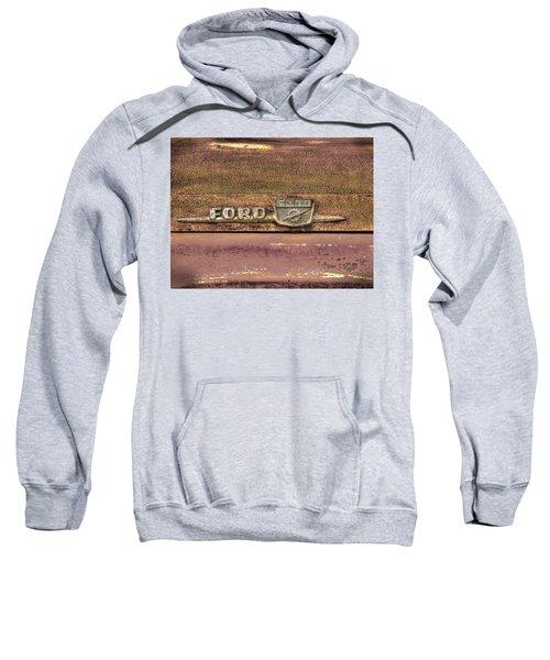 Ford F-100 Sweatshirt