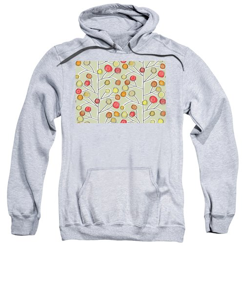 Forever Trees Natural Sweatshirt