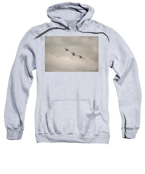 Formation Flying Sweatshirt