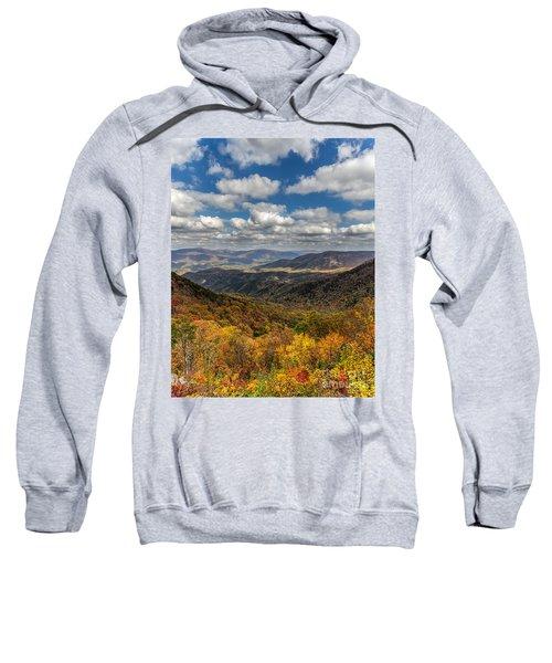 Fort Mountain Sweatshirt