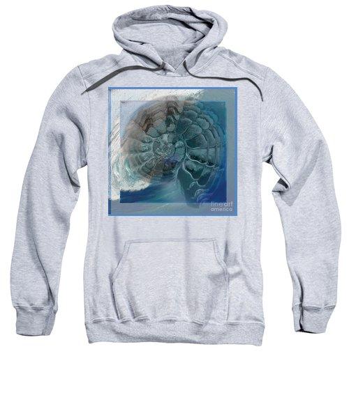 Fossil Ocean Sweatshirt