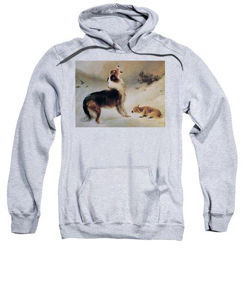 Found Sweatshirt