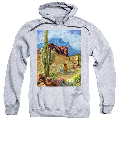 Four Peaks Vista Sweatshirt