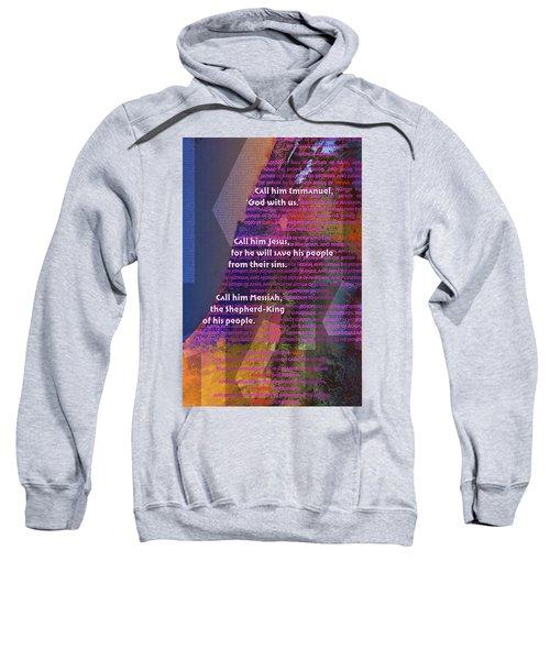Fourteen Generations Sweatshirt