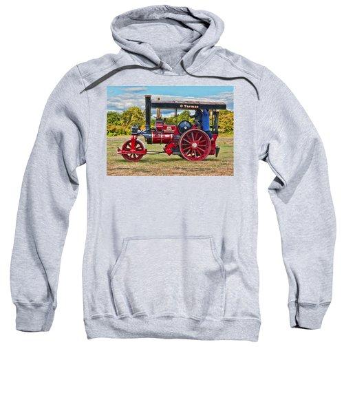 Fowler Road Roller Sweatshirt