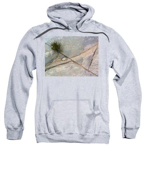 Fracture 1 Sweatshirt