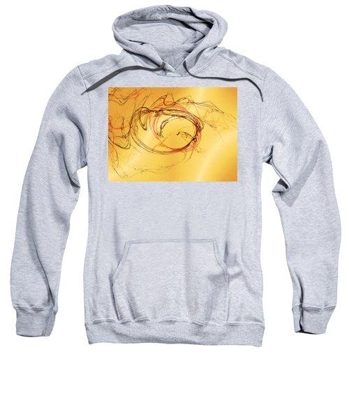 Fragile Not Broken Sweatshirt