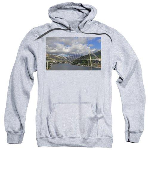 Franjo Tudman Bridge Sweatshirt
