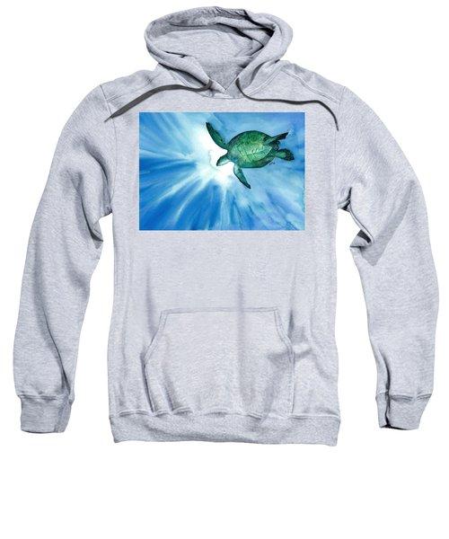 Sea Tutrle 2 Sweatshirt