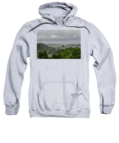 French Broad River Sweatshirt