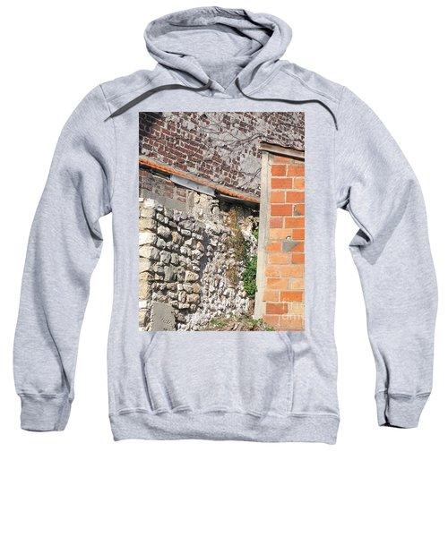 French Farm Wall Sweatshirt