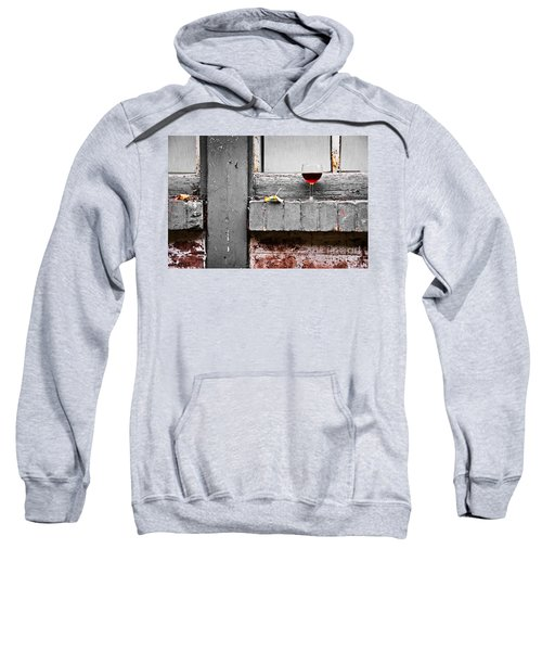 French Party Sweatshirt