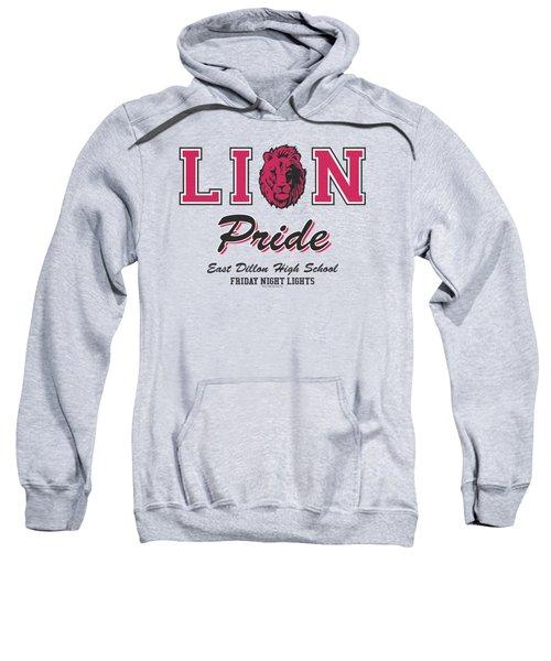 Friday Night Lights - Lions Pride Sweatshirt