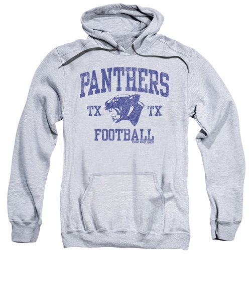 Friday Night Lights - Panther Arch Sweatshirt