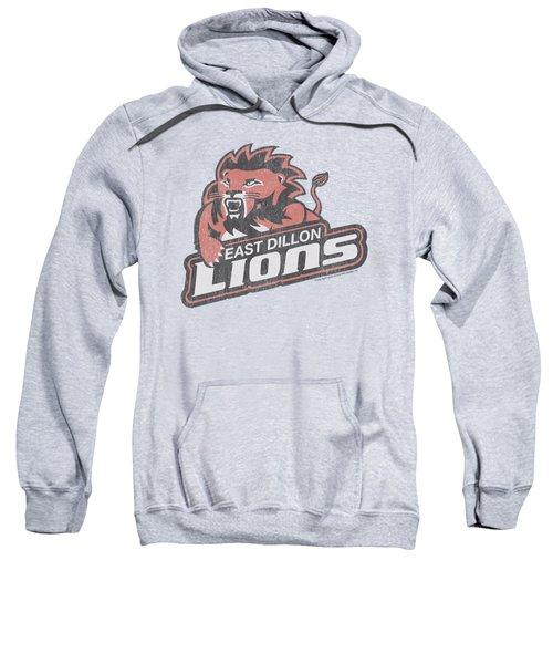 Friday Night Lts - East Dillion Lions Sweatshirt