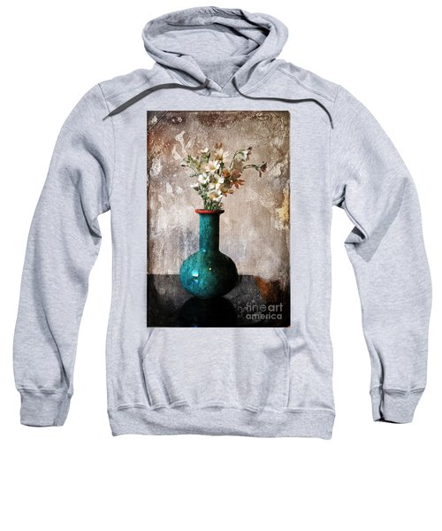 From The Garden Sweatshirt