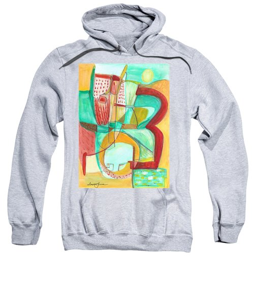 From Within 8 Sweatshirt