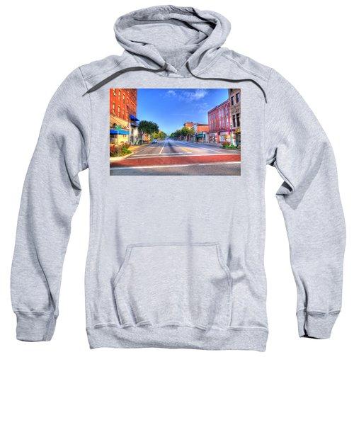 Front Street Marietta Sweatshirt by Jonny D