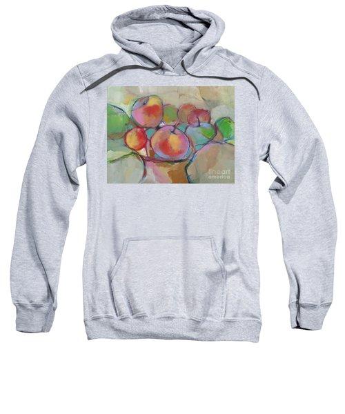 Fruit Bowl #5 Sweatshirt