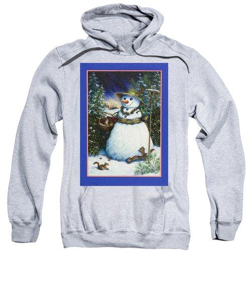 Furry Friends Sweatshirt