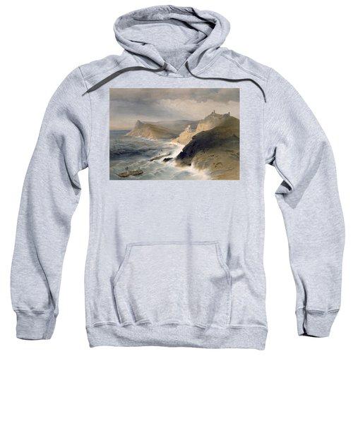 Gale Off The Port Of Balaklava Sweatshirt