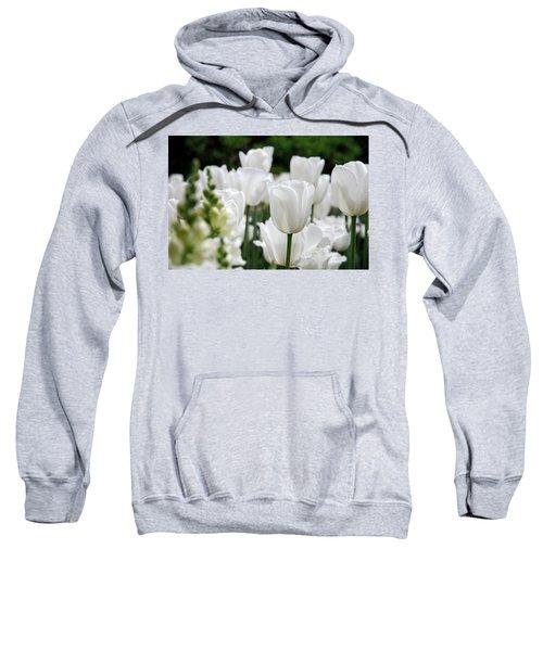 Garden Beauty Sweatshirt