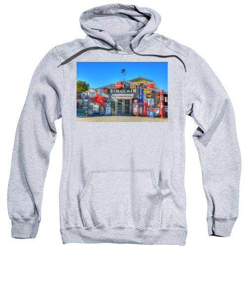 Gasoline Alley Sweatshirt