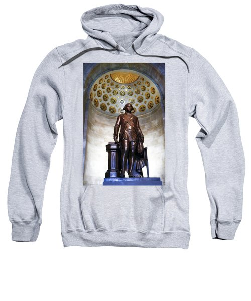 General Washington Sweatshirt