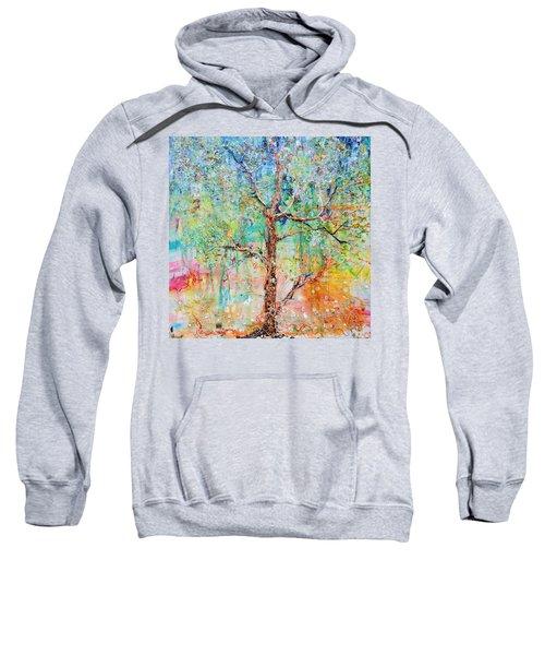 Genome Sweatshirt